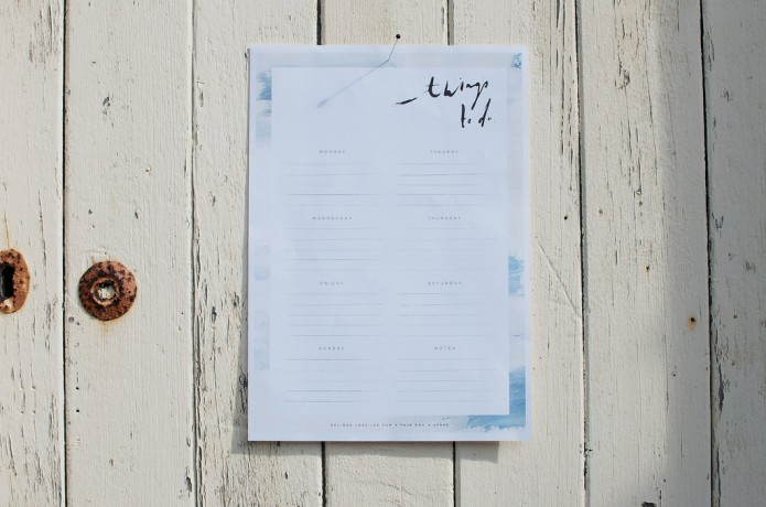 CRACKING YOUR DIY TO-DO LIST
