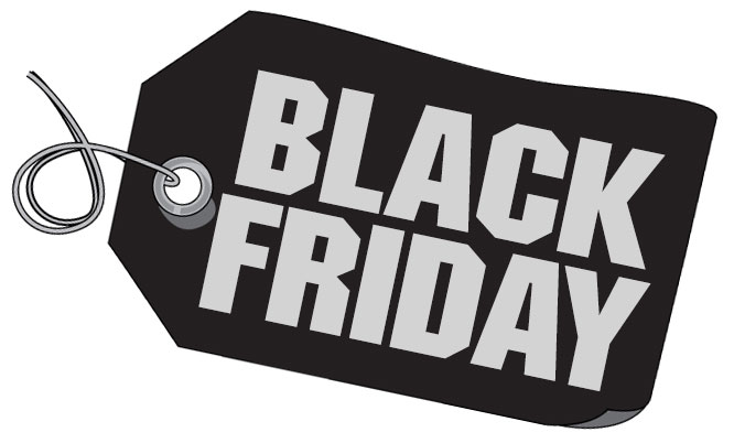 BLACK FRIDAY – HOW TO SHOP AND IS IT REALLY WORTH IT?