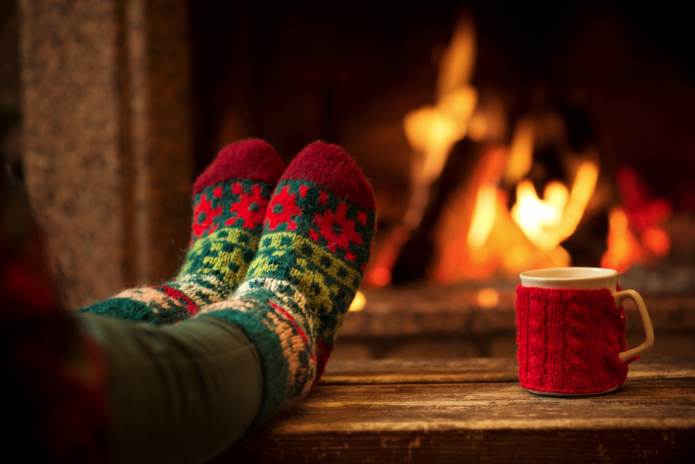 WINTER-PROOF YOUR HOME TO KEEP COSY
