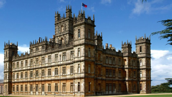 EVER WONDERED HOW MUCH IT WOULD BE TO MAINTAIN DOWNTON ABBEY?