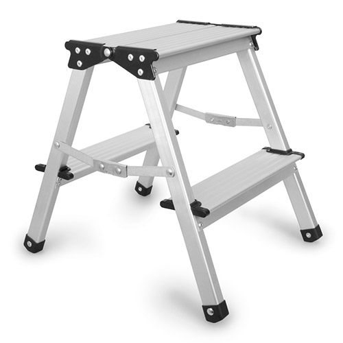 Small set of portable steps