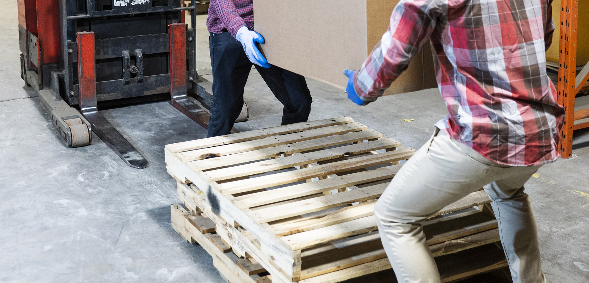 Manual Handling including Manual Handling Risk Assessment