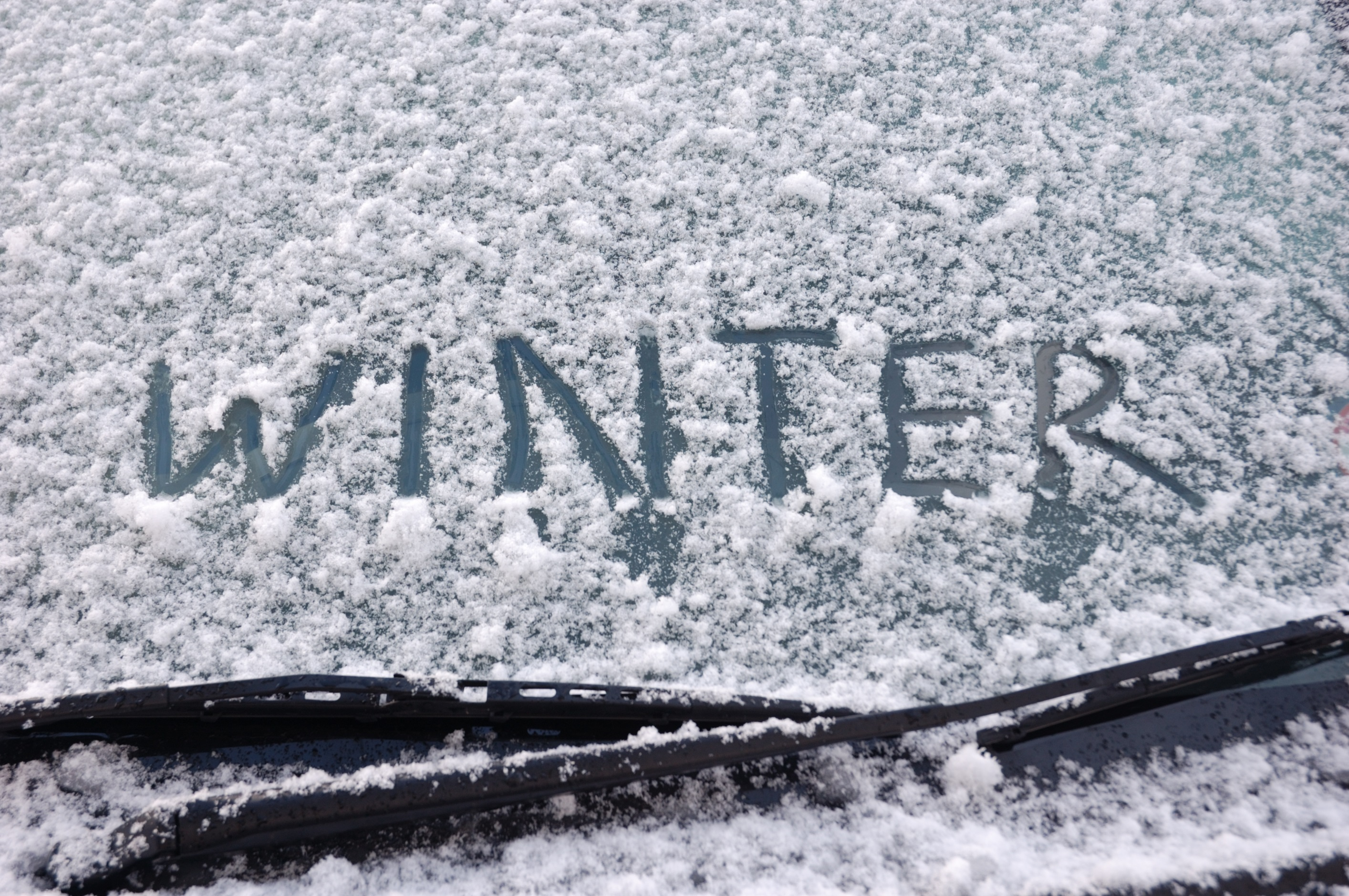 Road Safety Tips For Winter