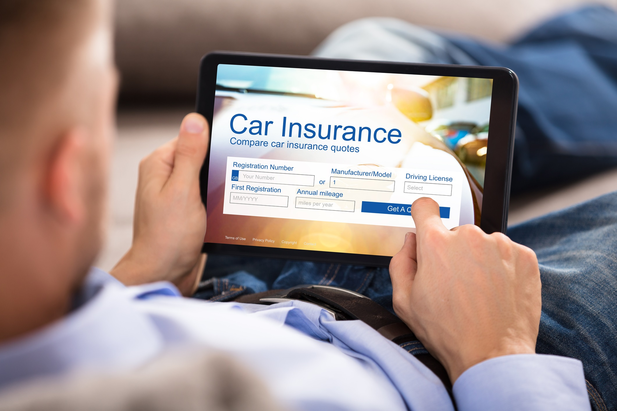Which? Investigation Reveals Errors On Insurance Comparison Websites