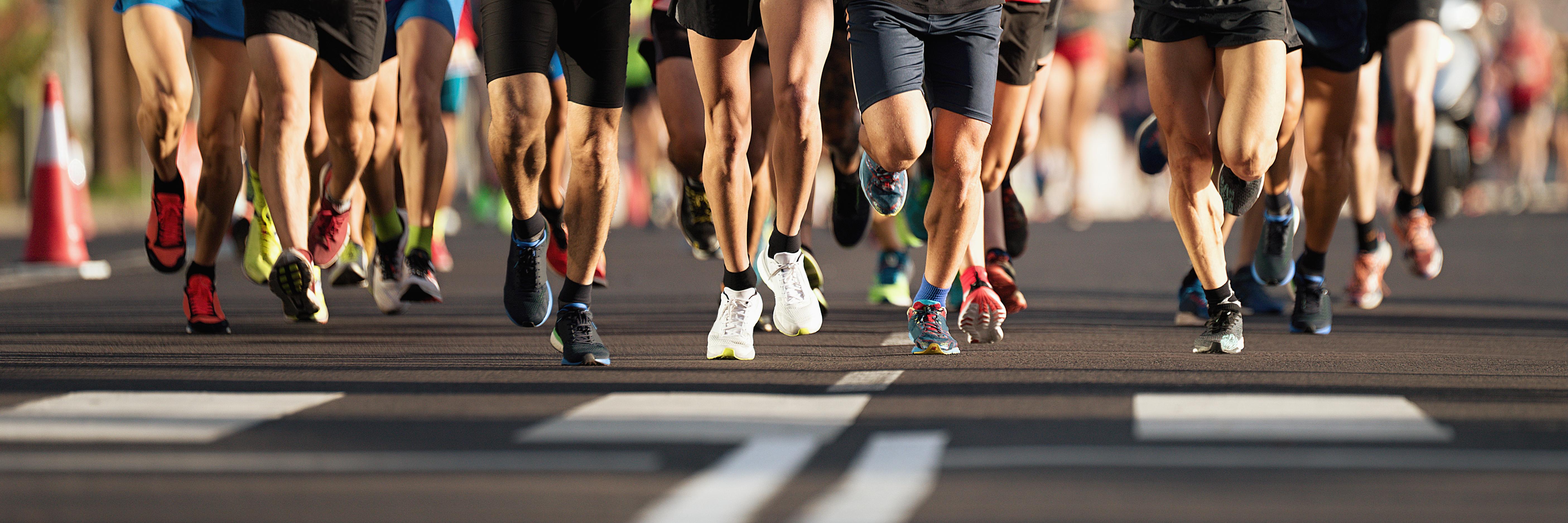 Sponsor Simon in the Brighton Marathon!