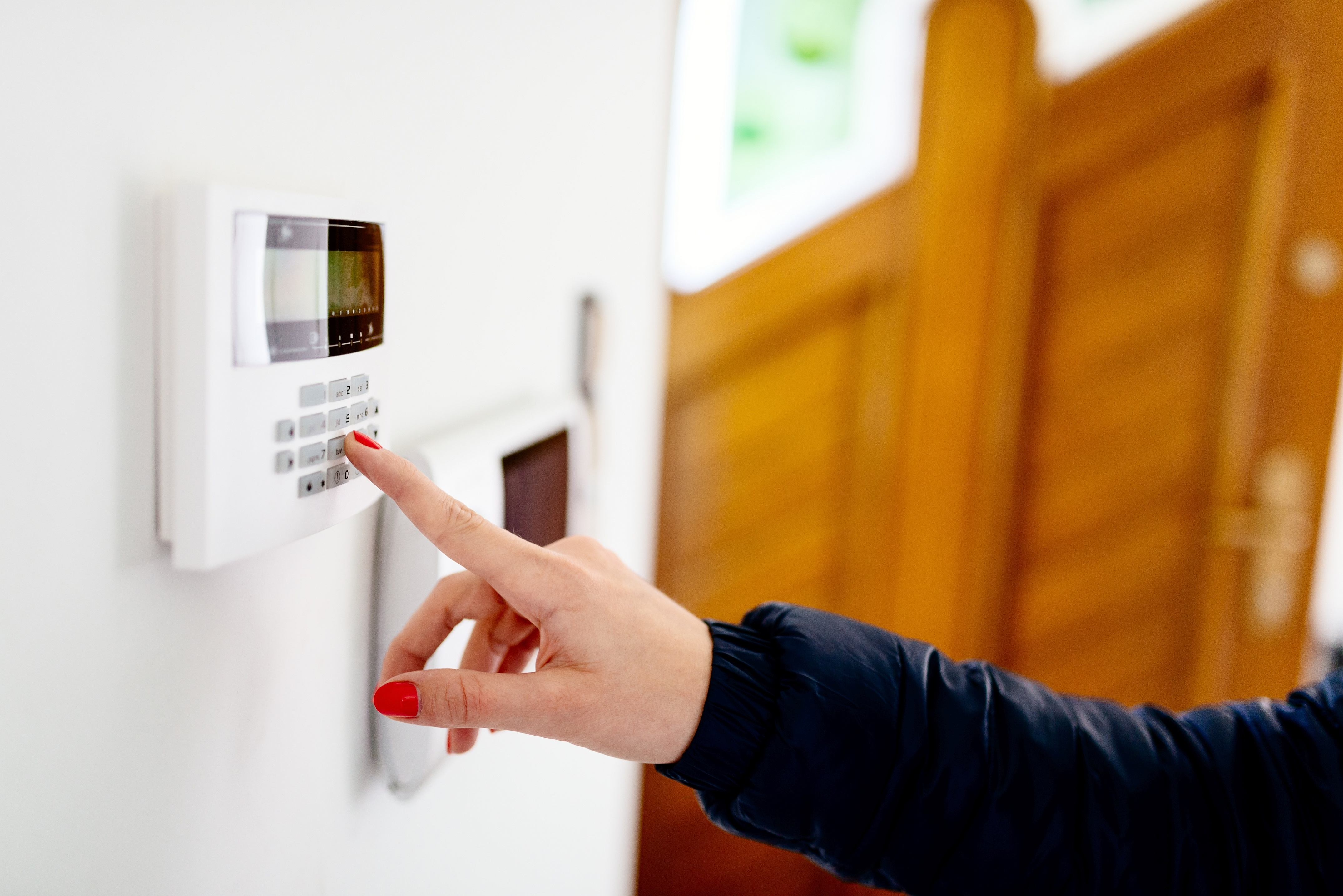 Five home security tips you may not have considered