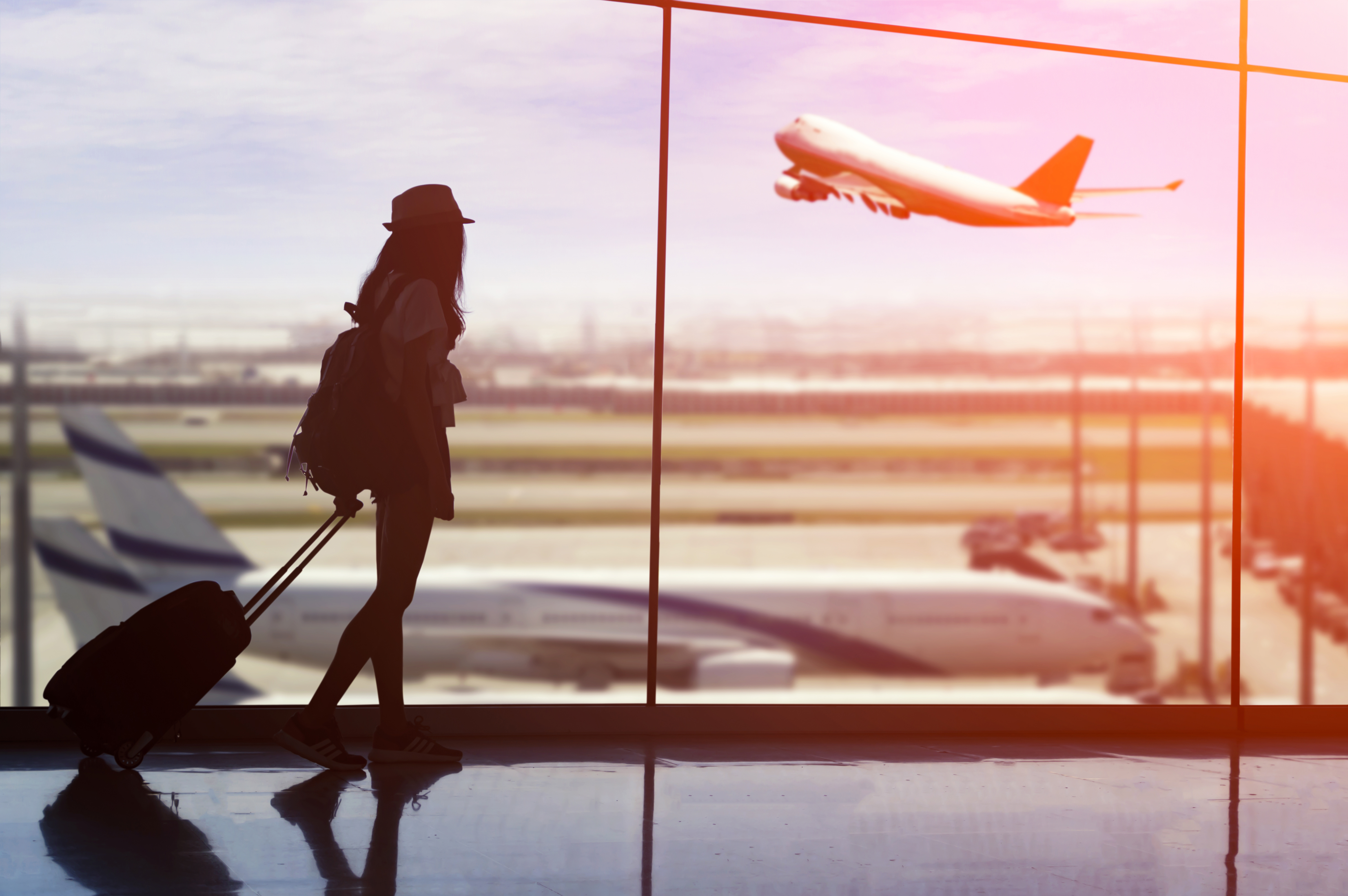 Picking up the pieces of your holiday after your travel firm goes bust